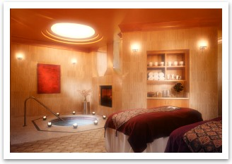 The borgata spa